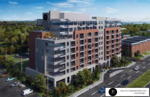 The Founders Residences Westboro