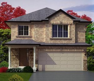 Binbrook Heights Homes
