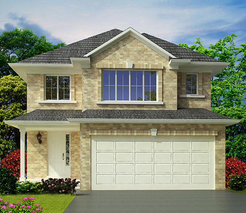 Binbrook Heights Phase II, Hamilton