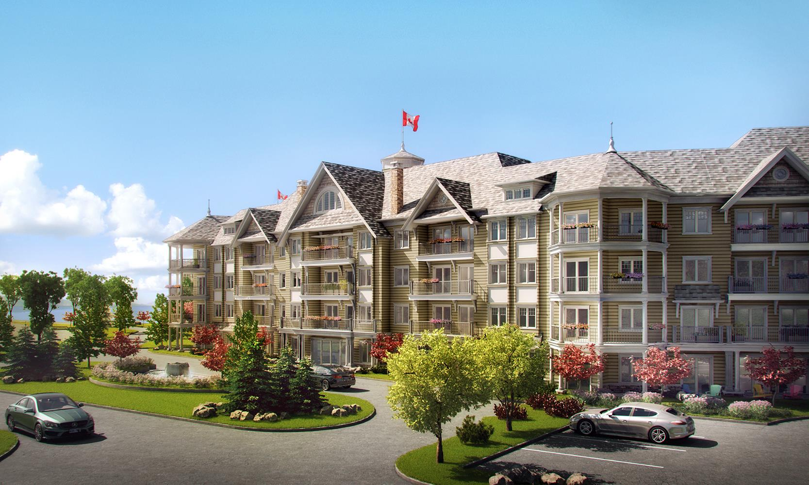 Deerhurst_Lake_Lodge_Condos