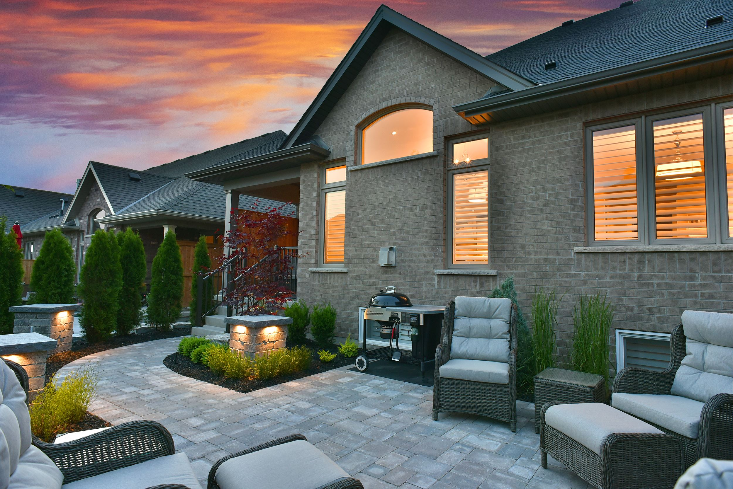 The Residences at Hunters Pointe, Welland