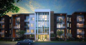 Ville Condominiums Phase 2