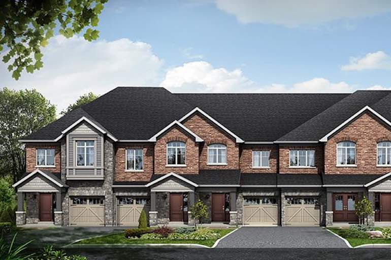 Rolling Meadows Towns & Homes, Thorold