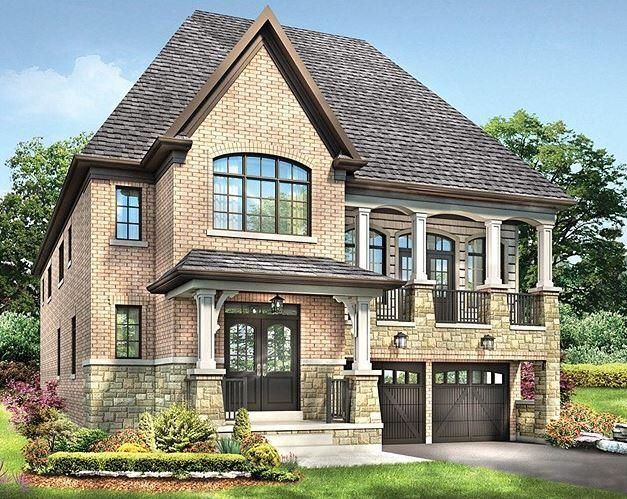 Queen's Landing Phase 1, East Gwillimbury