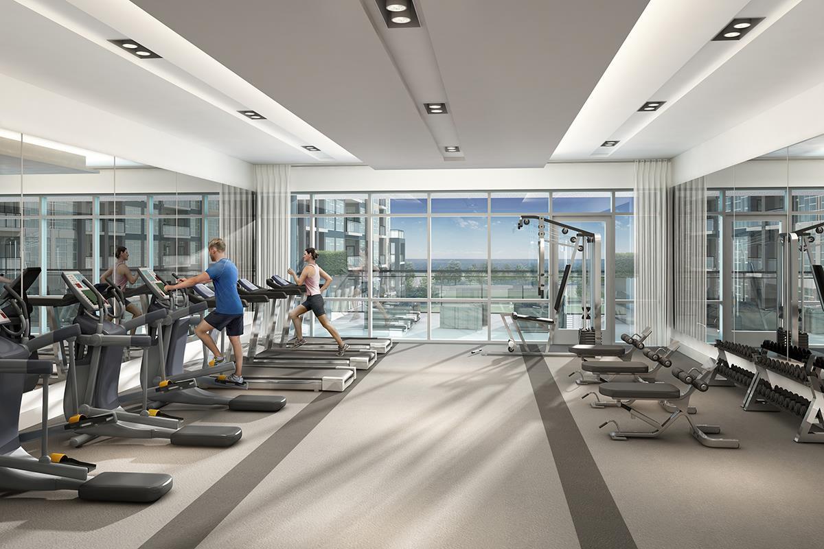 Aquazul Fitness Centre, Grimsby