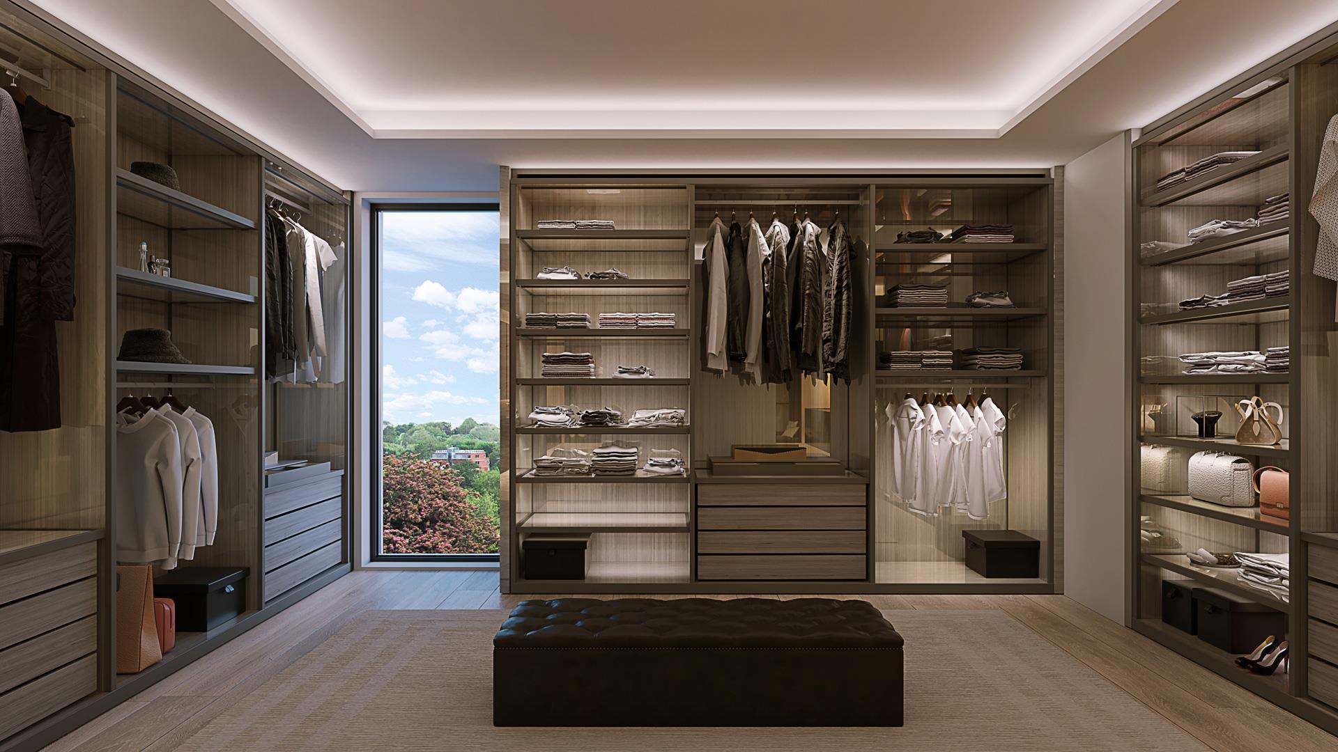 469 Spadina Closet, Toronto