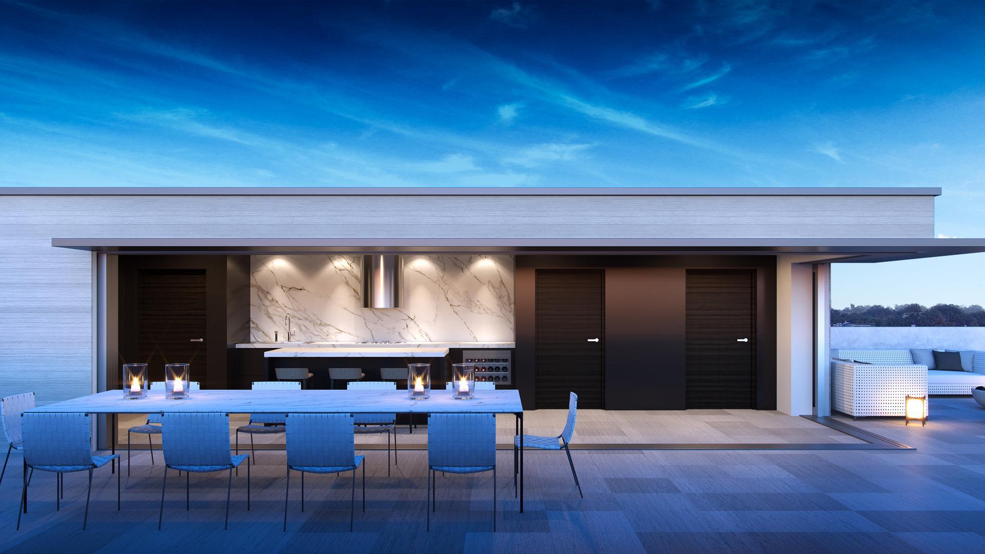 469 Spadina Terrace, Toronto