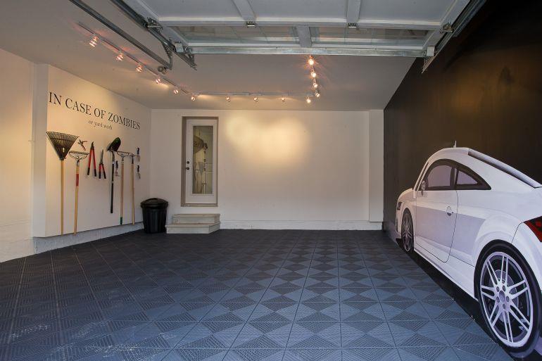 Impressions of Kleinburg Garage, Vaughan