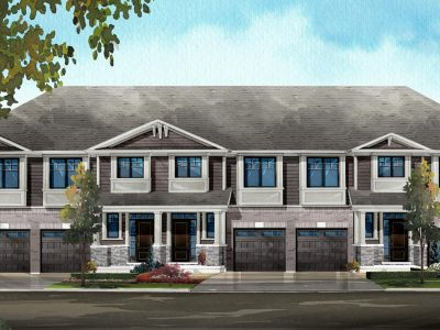 Life Townhomes