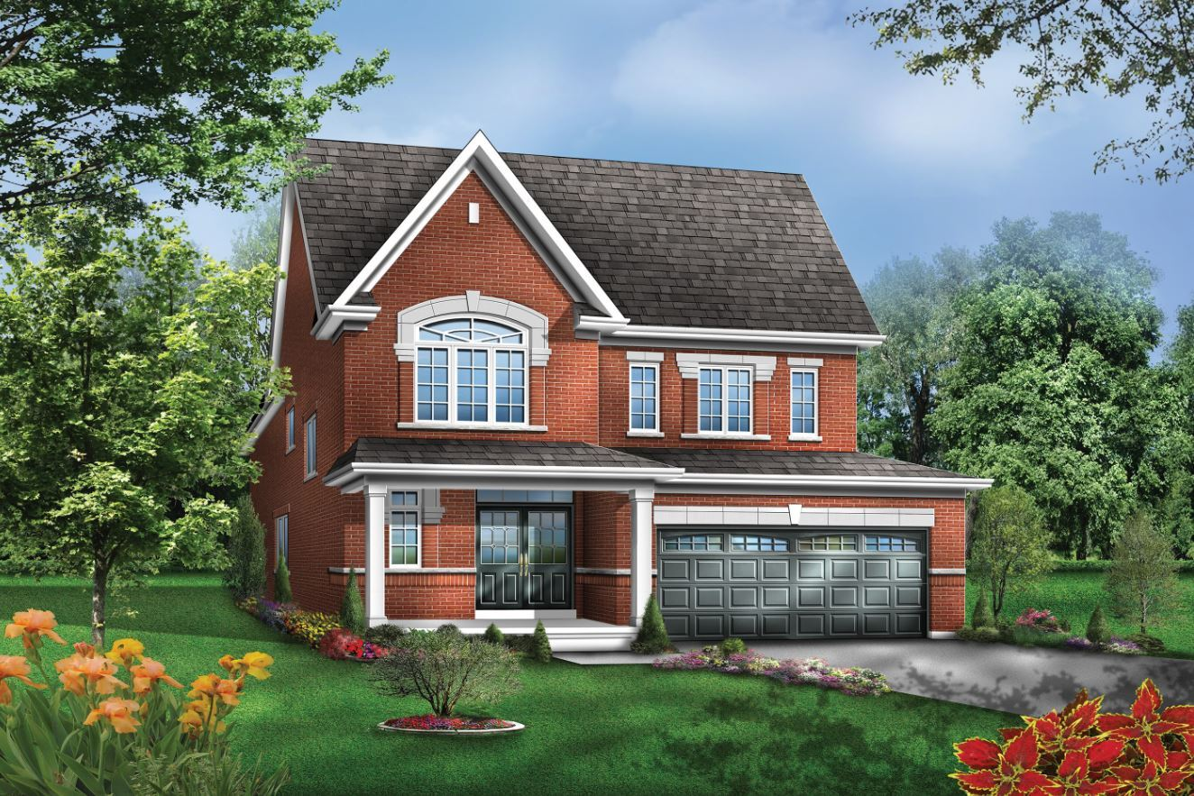 Lotus Pointe By Starlane Homes, Caledon