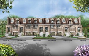 Mayfield Village By Regal Crest Homes