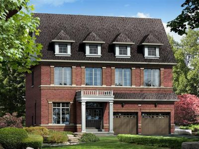 Impressions of Kleinburg By Arista Homes