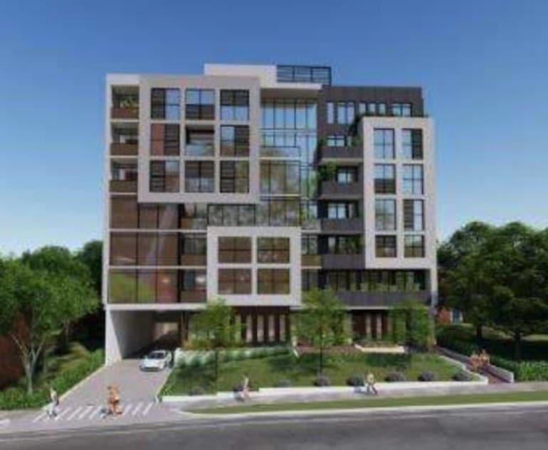110 Sheppard Avenue West Condos Toronto