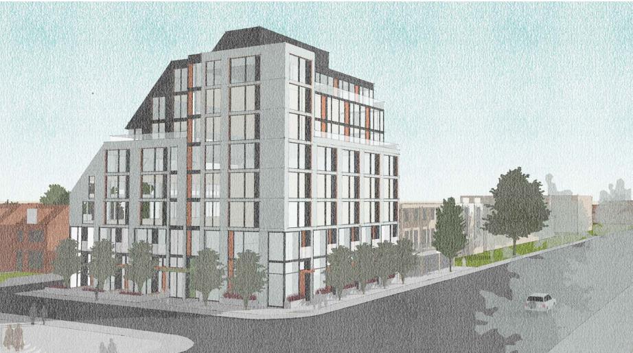 1474 St. Clair Avenue West Condos By Berkley Group