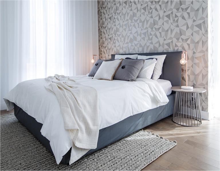 U31 Condos Rosemont - Phases 1-4 Bedroom, Montréal