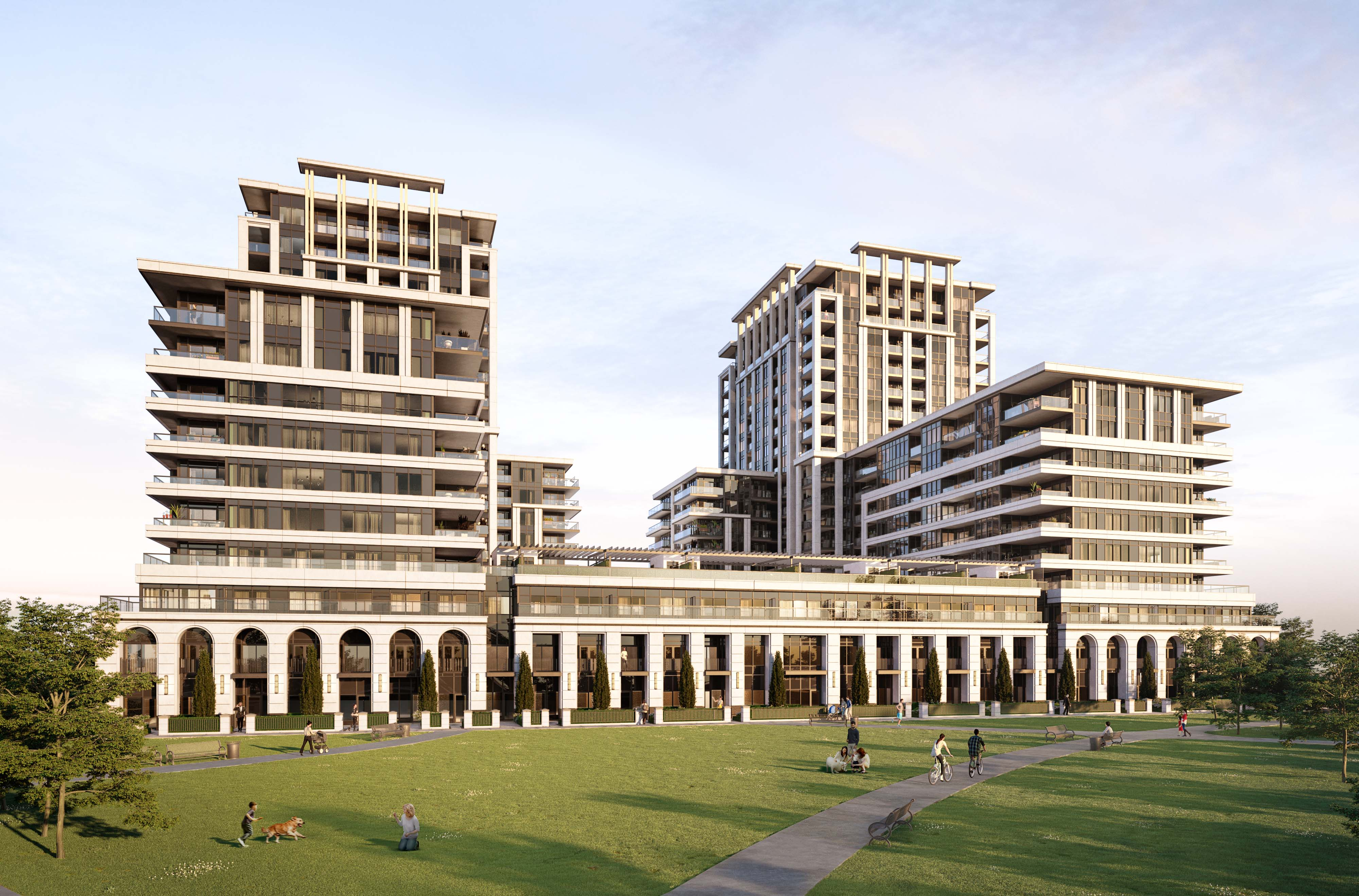 8_Cederland_Condos_Building