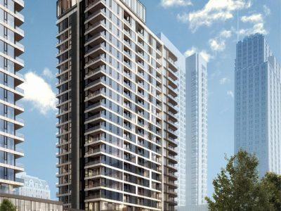Drummond Condominiums