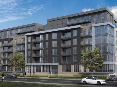Orizon Condominiums – Phase 1 and 2
