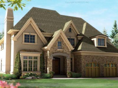 Wigston Green Estates by Remington Homes