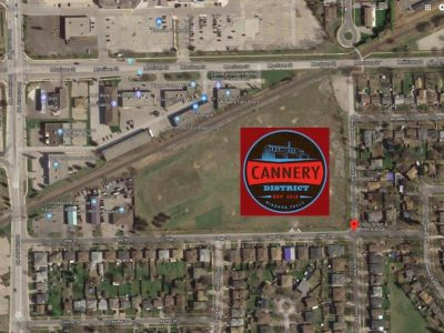 Cannery District