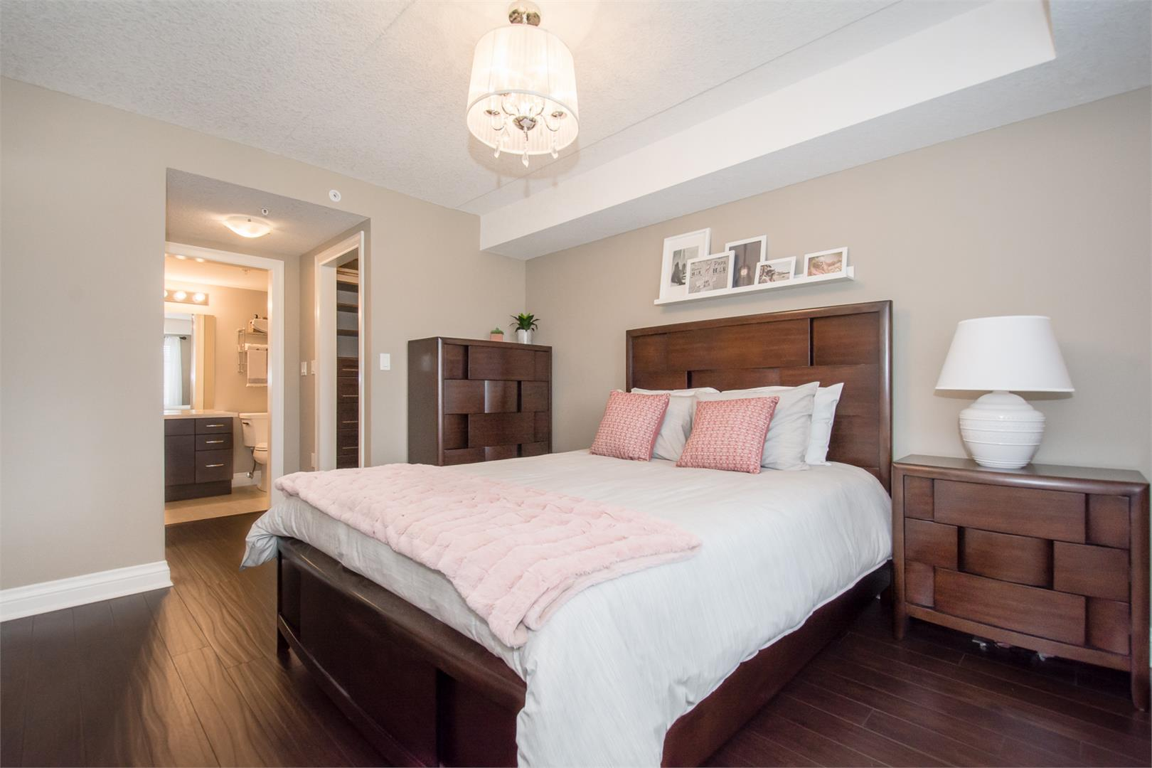Activa Reflections at Laurelwood Phase 2 Master Suite