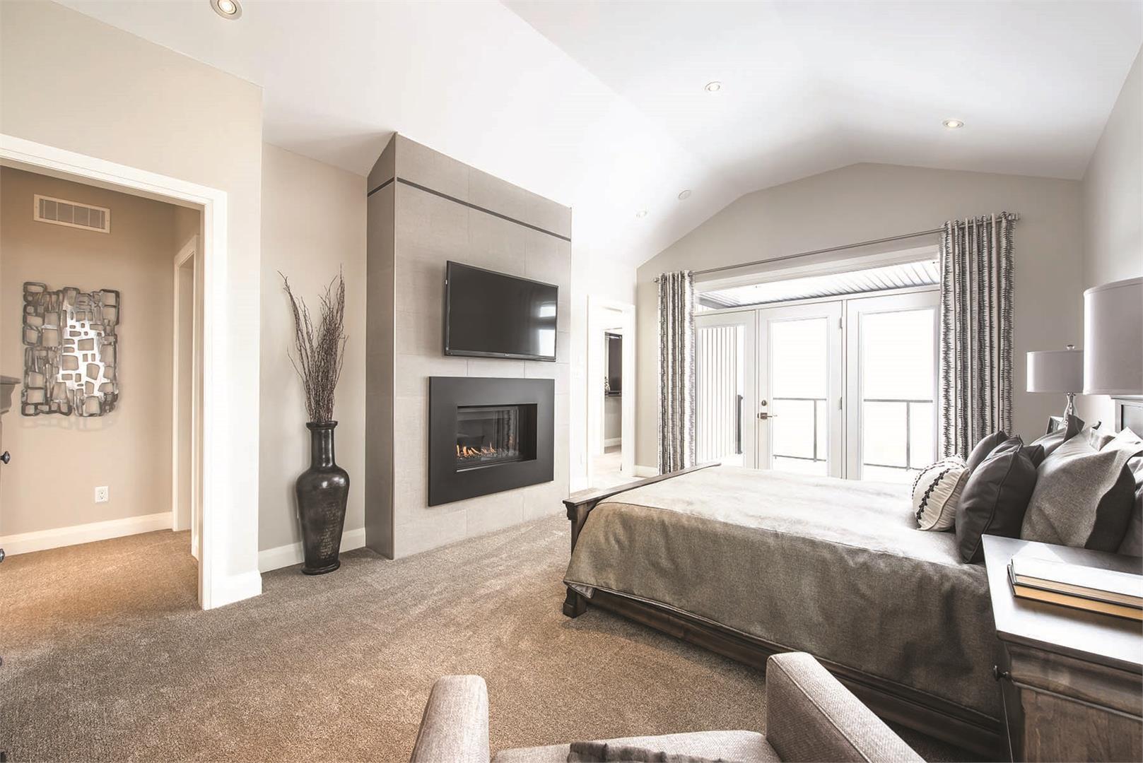 Activa Riverwood Bedroom