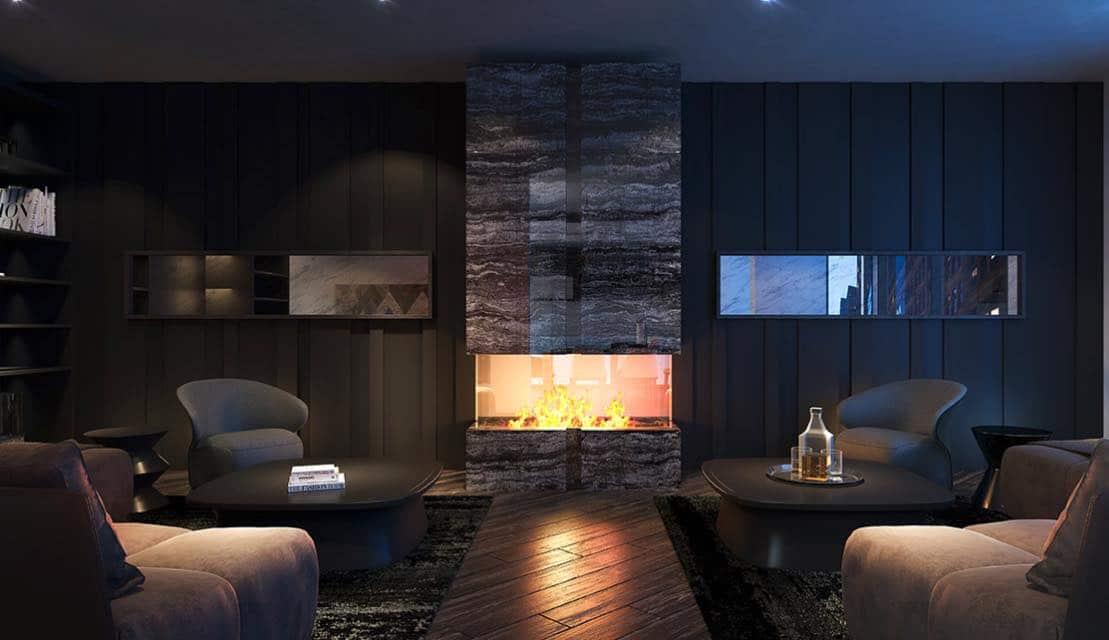 The Investor Suites on Richmond Interior Toronto