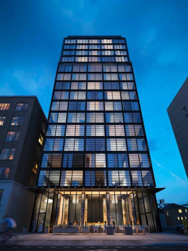 The Investor Suites on RichmondToronto